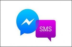 How to Send SMS on Facebook – Send Text Online
