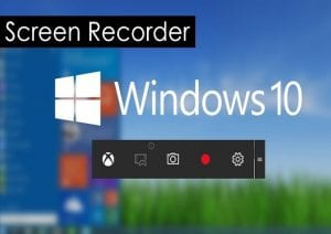 Screen Recording Software – How to Record your PC'S Screen