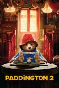 The Paddington 2 Movie Review – Paddington Bear Movie