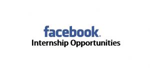 Facebook Internship: How to Get Facebook Internship